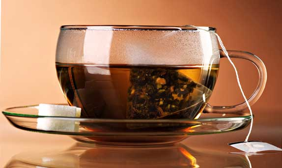 Чай в пакетиках. Foodandhealth