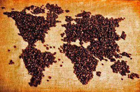 Кофе. Foodandhealth