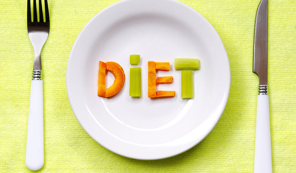 недельное меню диета для похудения