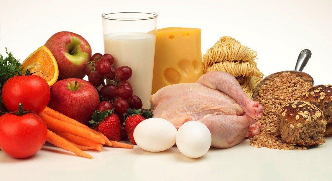 Меню эффективная диета для похудения на 15 кг за месяц меню