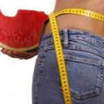 Арбузная диета - минус 10 килограмм за неделю, Food and Health