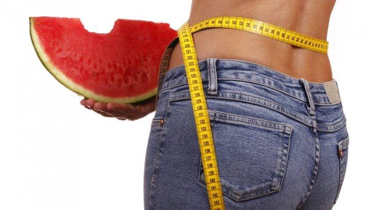 Арбузная диета против лишнего веса