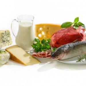 углеводное меню для похудения рецепты