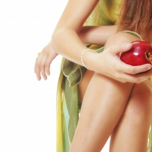 Четвертая неделя диеты Магги «оценивание результатов»