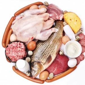 Диетическое питание по схеме Аткинса