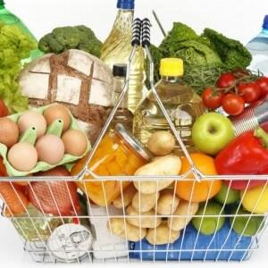 Допустимые и запрещённые продукты