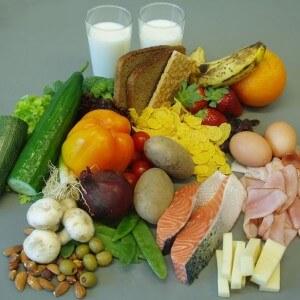 дробное питание для похудения меню таблица