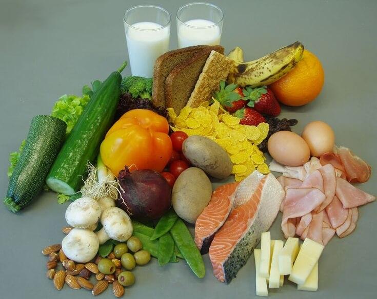 многоразовое питание для похудения рецепты