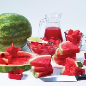 Модификации арбузной диеты