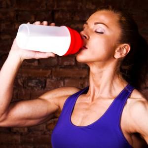 Набор массы тела с Energy Diet