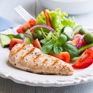Творожная диета 7 дней 10 кг