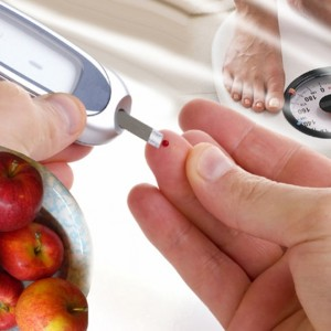 Диета при сахарном диабете 1 степени