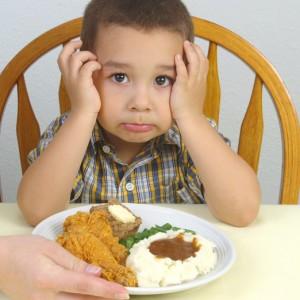 Питание по диете при панкреатите для детей