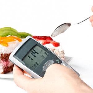 Подсчет углеводов в диете при сахарном диабете