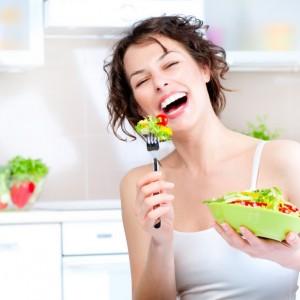 Польза монодиеты и психологические приемы в работе диеты 6 лепестков