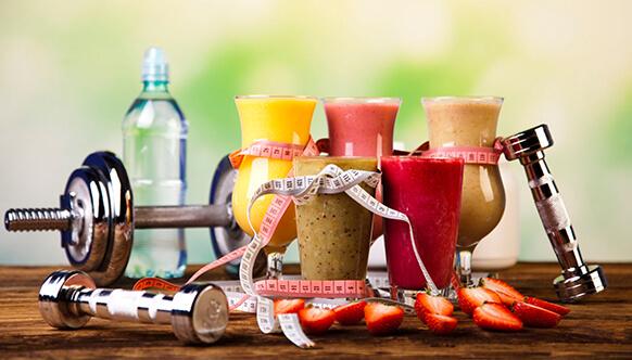 спортивное питание для похудения отзывы
