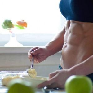 Суточная норма белка при наборе мышечной массы