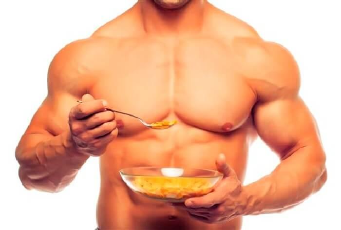 рассчитать правильное питание онлайн для похудения