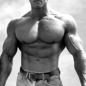 Суточная норма углеводов при наборе мышечной массы