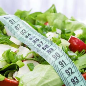 Как похудеть на три-пять килограмм