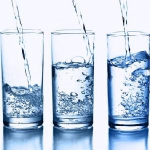 Значение воды и правильного питания для атлета при наборе мышечной массы
