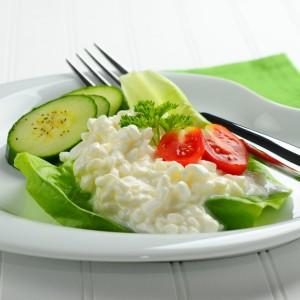 Овсяно-овощная диета