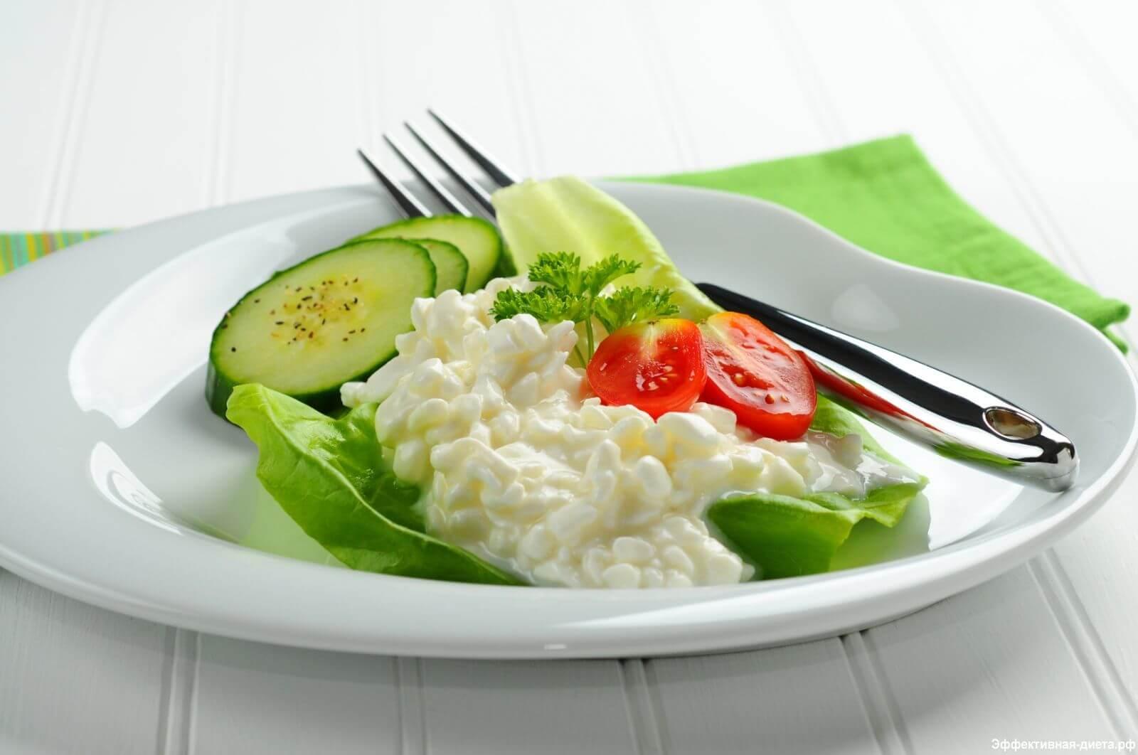 Низкокалорийная диета для похудения отзывы