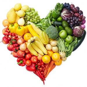 В чем секрет популярности овощной диеты