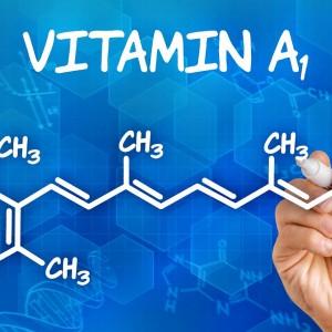 Витамин А и его значение для здоровья