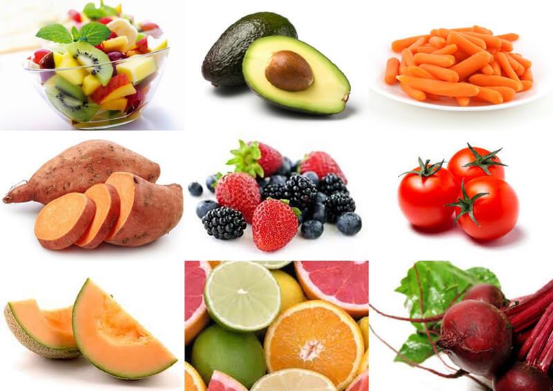 какие продукты быстро сжигают жир с живота