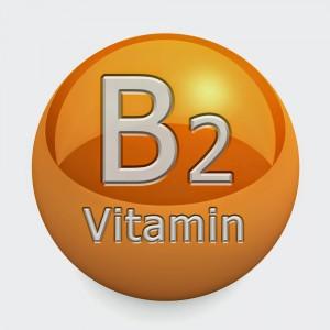 Эффекты применения витамина В2