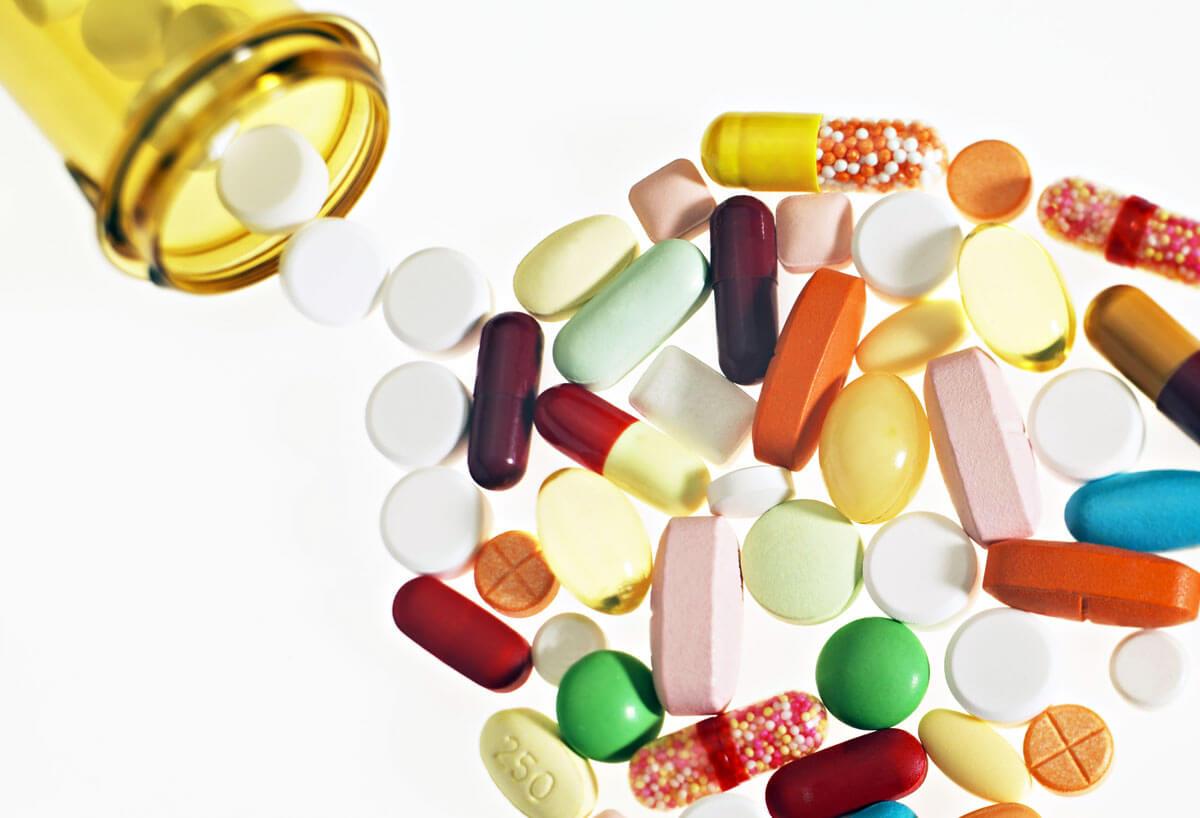 holin-v-medicine