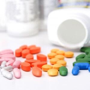 Использование витамина В1 в медицине