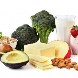 Источники витамина В4