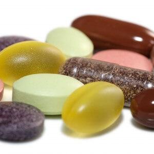 Медицинские формы витамина В6