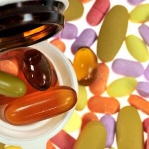 Никотиновая кислота в лекарственных препаратах