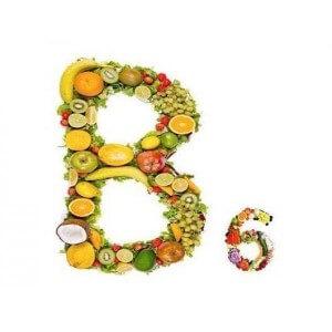 Показания к применению витамина В6