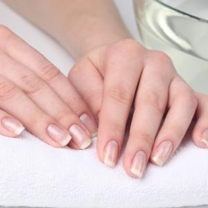 Польза витамина В6 для ногтей