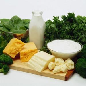 Распространение витамина В9 в природе