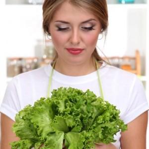 Роль витамина В9 в человеческом организме