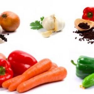 Содержание витамина В3/РР в продуктах питания