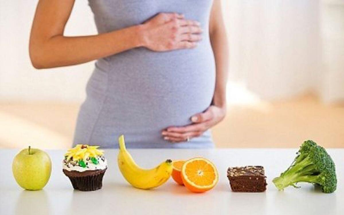 Никотиновая кислота при беременности