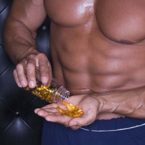 Витамин В5 в бодибилдинге