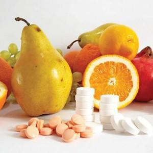Взаимодействие витамина В1 с другими веществами в организме
