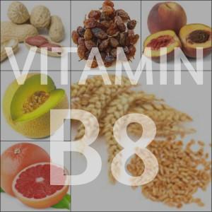 Витамин В8 и его роль в жизни человека