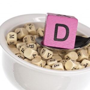 Формы витамина D