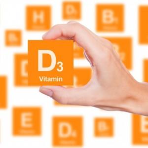 Гиповитаминоз витамина D3
