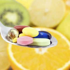 Как принимать витамин В12