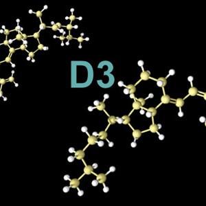 Отличия витаминов D2 от D3
