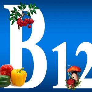 Показания к применению витамина В12